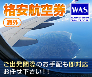 WAS/ワールドエアーシステム