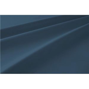 新20色羽根布団8点セット洗い替え用布団カバー3点セット(セミダブル) ベッドタイプ ブルーグリーン