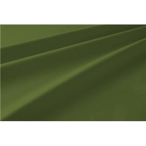 新20色羽根布団8点セット洗い替え用布団カバー3点セット(セミダブル) 和タイプ オリーブグリーン