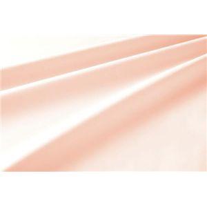 新20色羽根布団8点セット洗い替え用布団カバー3点セット(ダブル) ベッドタイプ さくら