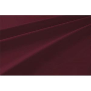 新20色羽根布団8点セット洗い替え用布団カバー3点セット(ダブル) 和タイプ ワインレッド