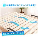湿気を考慮したベッドの選び方