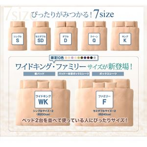 和式用フィットシーツ2枚セット シングル ラベンダー 20色から選べる!ザブザブ洗える気持ちいい!コットンタオルシリーズ