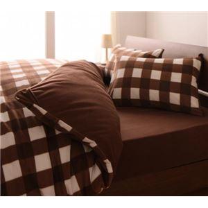 布団カバーセット 3点セット【ベッド用】シング...の関連商品4