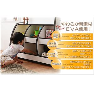 おもちゃ箱 スモールタイプ【primero】グ...の紹介画像2