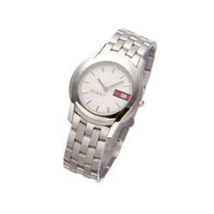 <font size=3>超激安 腕時計!GUCCI(グッチ)ドレスウォッチ YA055311</font>