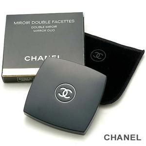 CHANEL ダブルミラー