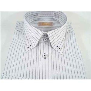 ファルチ ニューヨーク Falchi F-BD BK #17L(41-84) ワイシャツ Falchi New York