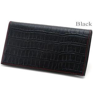 VERRI milano(ベリーミラノ) 財布 VM0304 ブラック