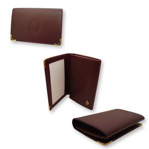 Cartier(カルティエ) カードケース L3000455画像2