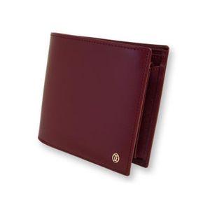 Cartier(カルティエ) 2つ折り 財布 パシャ L3000708【送料無料】