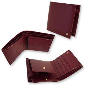 Cartier(カルティエ) 2つ折り 財布 パシャ L3000708画像2