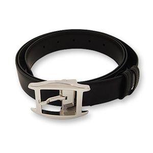 Cartier(カルティエ) リバーシブル ベルト シルバーバックル L5000387