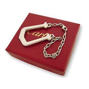 Cartier(カルティエ) Cアロンジェ キーチェーン T1220189 - 拡大画像