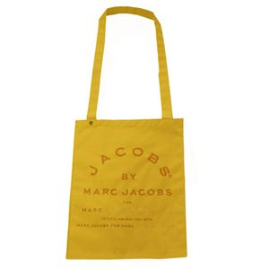 MARC BY MARC JACOBS(マークバイマークジェイコブス) エコバッグ 66747 YEL イエロー - 拡大画像
