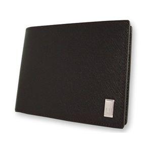dunhill(ダンヒル) FP3070 2つ折り 財布 サイドカーライン - 拡大画像
