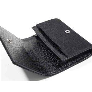 GUCCI (グッチ) カードケース 120965-F40IR-1000 名刺入れ