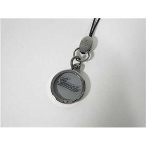 GUCCI (グッチ) 170764 J163R 1664 携帯ストラップ
