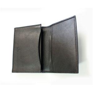 GUCCI (グッチ) 194902-BKC0N-1000 名刺入れ カードケース ブラック