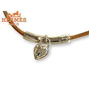 HERMES(エルメス) 043444CC ヴィヴィリデ ブレス