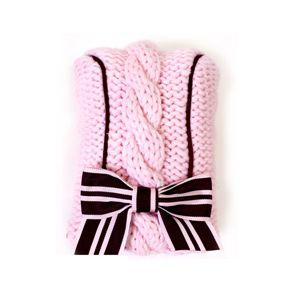 margaretnicole(マーガレットニコル) ゴルフヘッドカバー ピンク Lサイズ