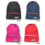 OUTDOOR PRODUCTS(アウトドア プロダクツ) リュック owt452 PINK/BLUE