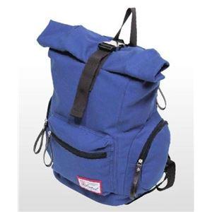 BC-ISHUTAL(ビーシーイシュタル)コトック バッグ ict-6501nv h01