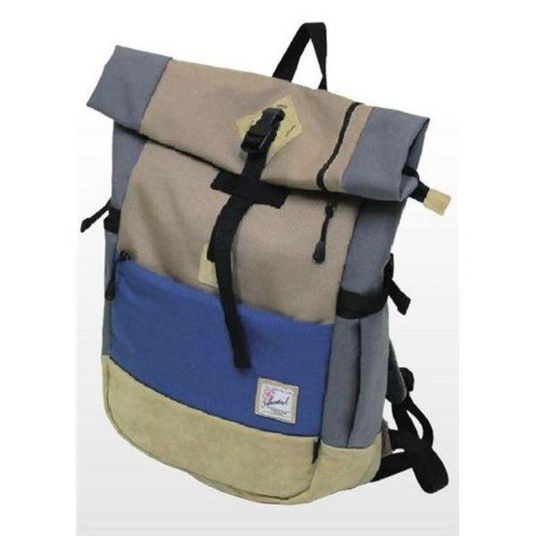 BC-ISHUTAL(ビーシーイシュタル)レンチ バッグ irc-8511czbf00