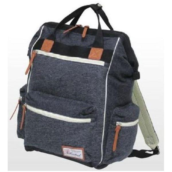 BC-ISHUTAL(ビーシーイシュタル)ウォーキン バッグ iwk-7001bkf00