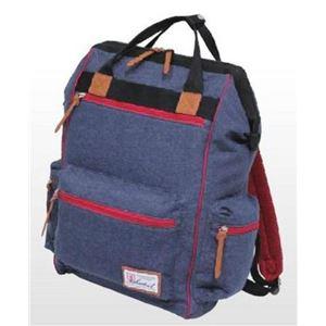 BC-ISHUTAL(ビーシーイシュタル)ウォーキン バッグ iwk-7001nv h01