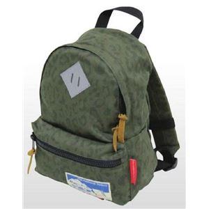 The Jamboree Packs(ザ ジャンボリー パックス)DAY ARMY COTTON CAMO バッグ jda-3907cm h01