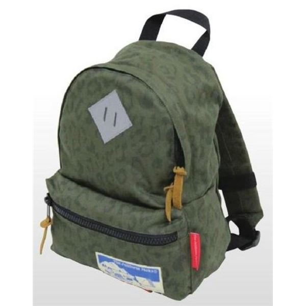 The Jamboree Packs(ザ ジャンボリー パックス)DAY ARMY COTTON CAMO バッグ jda-3907cmf00