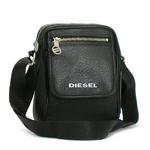 DIESEL(ディーゼル) ショルダーバッグ 00XP02 PR520 T8013 ブラック