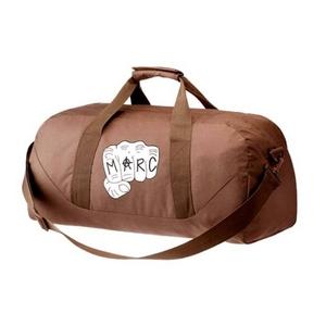 MARC BY MARC JACOBS(マークバイマークジェイコブス) ブラウン (196229) ダッフルバッグ ボストンバッグ