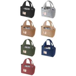 MARC BY MARC JACOBS(マークバイマークジェイコブス) Lil Lower Cooler Bag Navy (196251) 2010年新作 クーラーバッグ の写真2