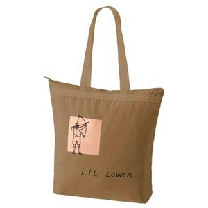 MARC BY MARC JACOBS(マークバイマークジェイコブス) Lil Lower Large Brown (196248) 2010年新作 ラージトートバッグ