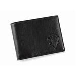 GUCCI(グッチ) 二つ折り財布 190422 BEC0N 1000 カーフ(ブラック)【送料無料】