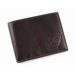 GUCCI(グッチ) 二つ折り財布 190422 BEC0N 2504 カーフ(ダークブラウン)【送料無料】