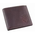GUCCI(グッチ) 二つ折り財布 190419 BEC0N 2504 カーフ (ダークブラウン)【送料無料】