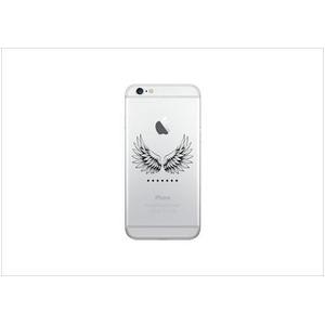 Luminoso ルミノソ LED スマホフラッシュケース For iPhone6/6S wing