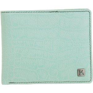 KRIZIA クリツィア 506.703.345 LT/BLUE 2つ折り財布 KRIZIA