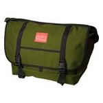 Manhattan Portage(マンハッタンポーテージ) New York Messenger Bag(メッセンジャーバッグ) 1607 オリーブ