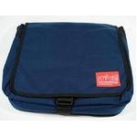 Manhattan Portage(マンハッタンポーテージ) New York Messenger Bag(メッセンジャーバッグ) 1704 ネイビー 【送料無料】