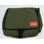 Manhattan Portage(マンハッタンポーテージ) New York Messenger Bag(メッセンジャーバッグ) 1704 オリーブ 【送料無料】