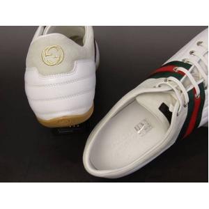 GUCCI(グッチ) スニーカー 170576-BAU10-9060 8.5(約7.5)