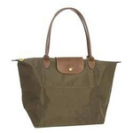 longchamp(ロンシャン) LE PLIAGE1899 SAC SHOPPING L.BR トートバッグ【送料無料】