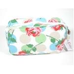 CATH KIDSTON(キャスキッドソン) Cosmetic bag, bubble rose コスメティックバッグ 199940
