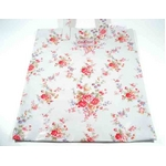 CATH KIDSTON(キャスキッドソン) Book bag lrg, washed roses トートバッグ(大)209038