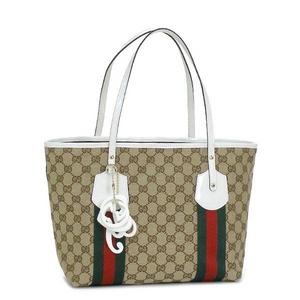 Gucci(グッチ) 211971 FTAVX 8429 トートバッグ - 拡大画像