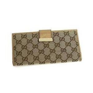 Gucci(グッチ) 212096 FFKTG 9774 長財布 - 拡大画像